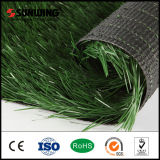 Warrantly 10 년 Cheaper 50mm Artificial Synthetic Grass Soccer Fields