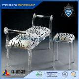 Il disegno acrilico di nuovo disegno presiede le presidenze acriliche moderne del progettista delle presidenze acriliche di cerimonia nuziale