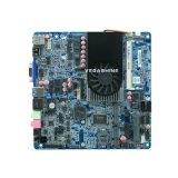 Celeron 1037u Prozessor, 2 industrieller PC COM-2 USB3.0 dünnes Miniitx-Motherboard