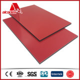 4*8 발 Exterior & Interior Wall Cladding ACP Sheet 또는 Aluminium Composite Panels