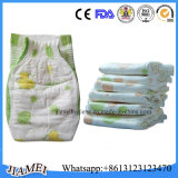 中国の製品の柔らかい心配の赤ん坊のおむつの赤ん坊のおむつの最もよい価格