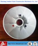 Ventilador del PVC del motor eléctrico Y2-280