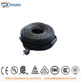 PVC Heating Cable für Downspouts Heat mit CER, UL, Vde