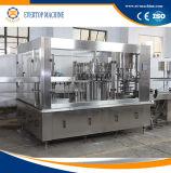 Sodawasser-Füllmaschine