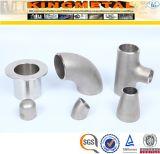 """ASTM A403 316 4"""" SCH40 acero inoxidable accesorios de tubería de precio"""