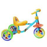 Rideの子供Colorful Tricycle 3 Wheel Bike