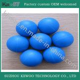 ゴム製製品の製造業者の継ぎ目が無いシリコーンゴムの球
