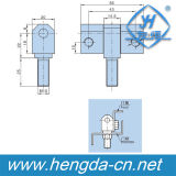 Yh9325 Good Price com Highquality Lift off Hinge, Hinge para Cabinet/Door