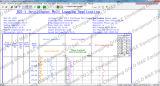 Multi-Parametersintelligentes wohles protokollierendes System, Bohrloch-wohler Logger