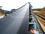 Kohlenbergbau Using flammhemmendes PVC-Förderband