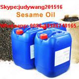 Olio essenziale dell'estratto naturale puro dello zenzero