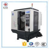 上の中国CNCの旋盤のマシニングセンターの安い価格