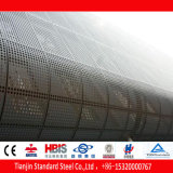 1000 Aluminium serio Perforated Mesh Plate in Stock