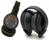 Mini leichter drahtloser Stereosport, der Bluetooth Kopfhörer-Kopfhörer-Kopfhörer laufen lässt