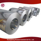 Bobine laminée à froid de plaque en acier d'acier du carbone de centre de détection et de contrôle et d'acier