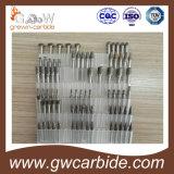 Vente chaude de qualité rotatoire de Wiith de bavures de carbure de tungstène