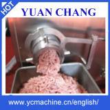 Hache-viande de viande fraîche surgelée ou de la grande capacité