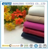 Fabric confortável Home Textile Material Cloth para Sewing Polyester Fabric