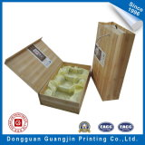 Wood su ordinazione Texture Paper Tea Packaging Box e Bag
