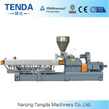 75W Twin Screw Extruder voor Plastics