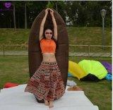 2016 sacchi a pelo gonfiabili dell'aria della spiaggia creativa