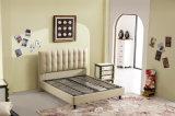 موجزة وتصميم حديث غرفة نوم سرير ([جبل2009])