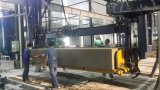 AAC Block Making Equipment 또는 Plant