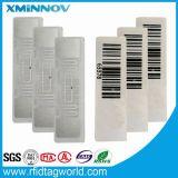 RFID Marken-Leerzeichen-Drucken-kodierungs-Programm 45*25 mm