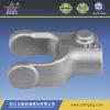 Joint universel modifié pour des pièces de véhicule