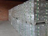 الصين صافية مادّة مغنسيوم سبيكة لأنّ عمليّة بيع