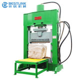 Certificat CE 40tons Type de pont Hydraulique Stone Slab Cutting Machine