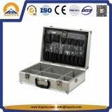 Алюминиевая коробка хранения инструмента с отсеком 6 (HT-1106)