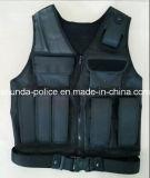 2017 Vest van Muntifunctional van de Goede Kwaliteit het Militaire Tactische voor Politie