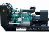 reserve Diesel van Yuchai van de Macht 225kVA 180kw Industriële Generator Genset