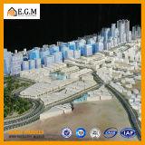 Straat/het Project die van Mekka de Commerciële Voet de Modellen van de Model/Woningbouw van de Bouw Model//Het Model van het Openbaar gebouw/Al Soort Tekens bouwen