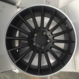 Оправа колеса колеса алюминиевого сплава автоматическая для Mercedes-Benz (w0112)