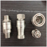 Edelstahl 6p1a/6s2a Pneumatic Fittings