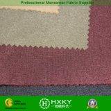 Tissu d'extension de polyester pour le vêtement des hommes