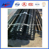 Fascia Conveyor Spiral Roller con Competitive Price