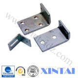 중국에 있는 주문 Stainless Sheet Metal Stamping Part