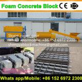 Clc 경량 콘크리트 블록 형, Eco 라이트 구체적인 벽돌 형 기계