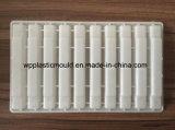 Molde plástico para a forma concreta da etapa do espaçador do cimento (NC202710T-YL) 20cm