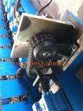 Canal galvanizado acero de la sección del perno prisionero C del metal ningún rodillo agudo que forma la máquina Tailandia de la producción