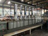 Fil d'acier de galvanisation faisant le fournisseur de machine