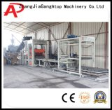 Automatic Concrete Paver Brick Making Machine