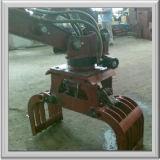 Herumdrehenring für Aufbau-Maschinerie