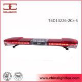 Emergency heller Stab des Fahrzeug-Löschfahrzeug-LED mit Lautsprecher (TBD14226-20A)
