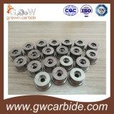 Ролики изготовления с сырьем карбида вольфрама