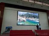 télévision visuelle d'étalage d'écran de 1080P HD DEL avec le Pixel 1.66/P1.56
