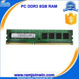 RAM DDR3 8GB высокого доступа высокоскоростной